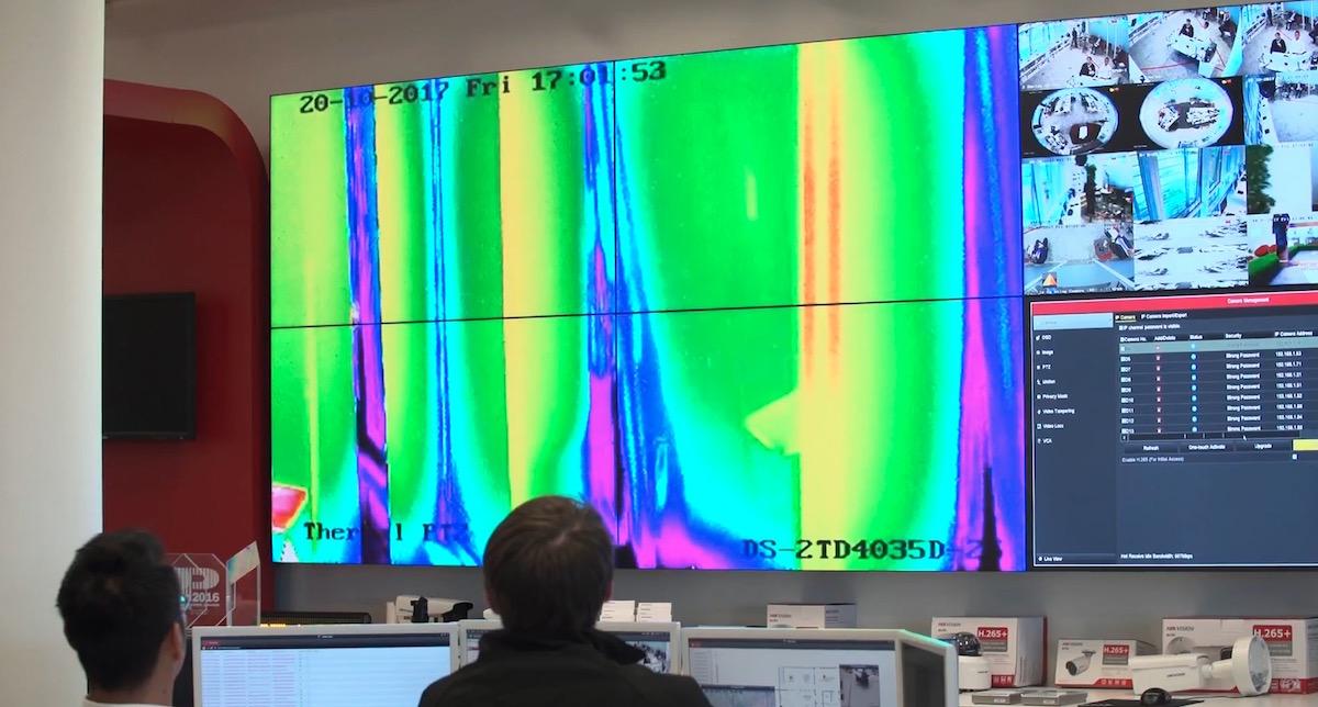 大容量ビデオ分析でディープ・ラーニングとAI対応データ・ストレージを活用する方法