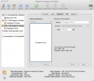 Format for Mac Screen 2