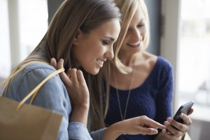 Your mobile website or app should be designed to help your customers find what they want quickly