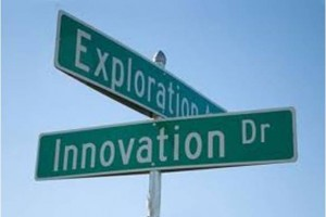 The Crossroads of Innovation Exploration