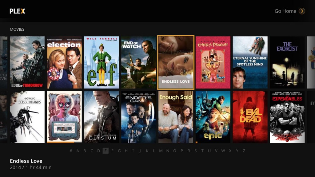 """Make Your Cloud """"Personal"""" With Plex 