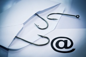 Watch out for sharp hooks! How to protect your employees from spam, scams and phishing.