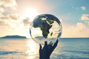 Global strategy for environmental sustainability