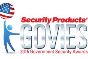 Seagate receives a Govies Award for best Video Surveillance Data Storage