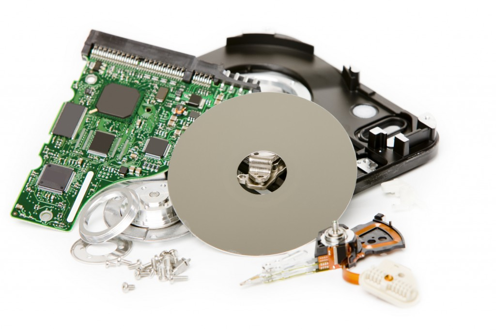 Tips for What to Do If Your Hard Drive Fails | Seagate Blog