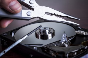 Exactly how do I reformat this hard drive?