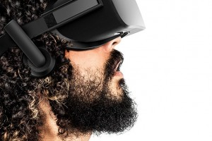 Oculus Rift is shipping soon