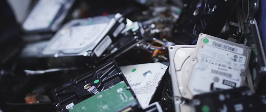 How to keep your hard drive alive