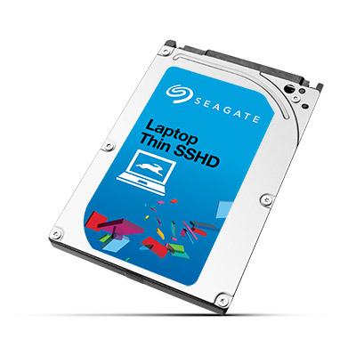 laptop thin sshd 500gb hybrid drive