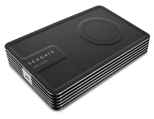 Innov8 USB-powered Drive