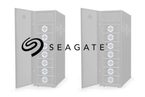 Seagate ClusterStor with Lustre