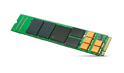 Seagate's Nytro XM1440 M.2 SSD is ideal for cloud and enterprise data centers