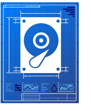 Nearline HDD blueprint