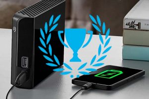 Seagate Backup Plus Hub Review