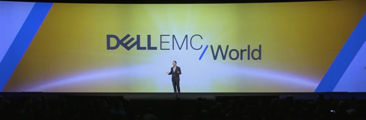 Dell EMC World highlights