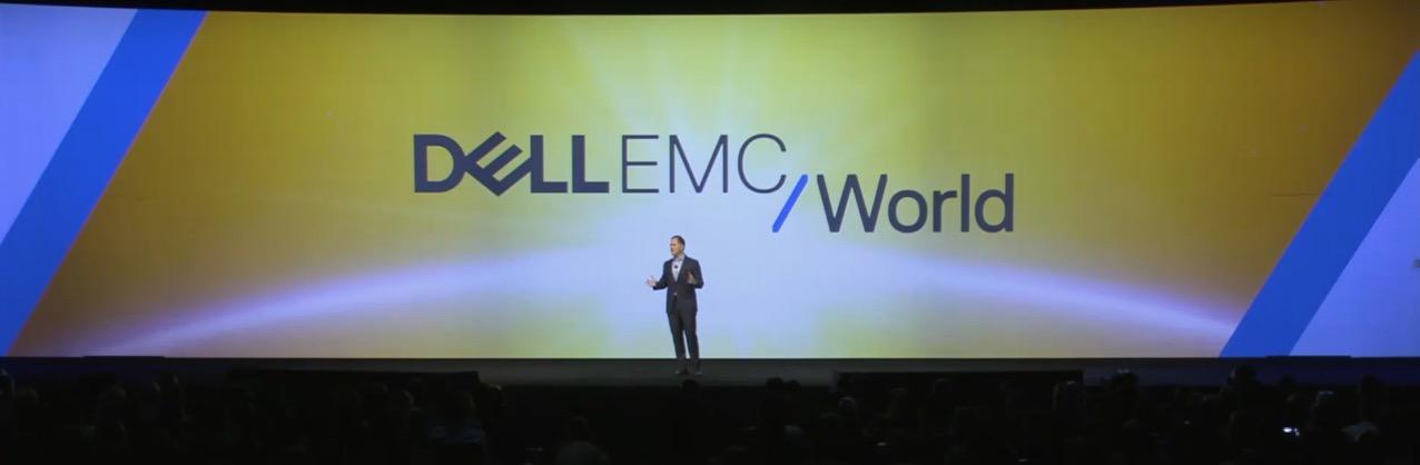 Dell EMC World highlights