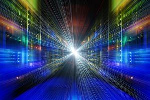 Fastest data center storage