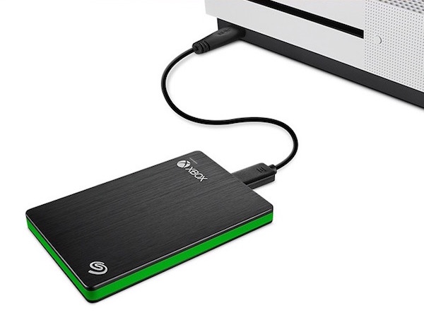 Wait Less, Play More: New Game Drive for Xbox SSD Has Speed