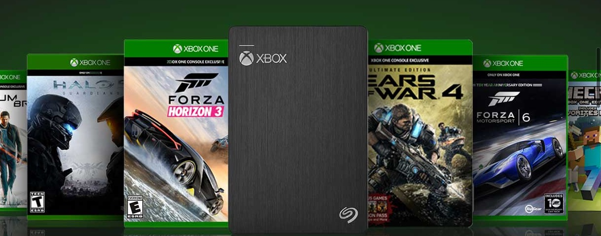Wait Less, Play More: New Game Drive for Xbox SSD Has Speed and