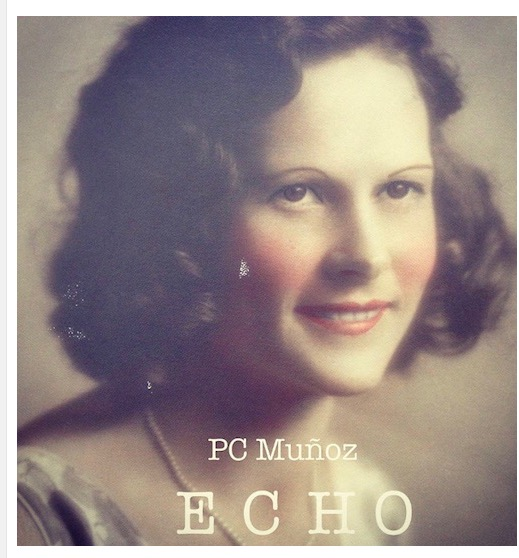 PC-Munoz-Echo-album-cover