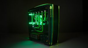 Ncix The Guardian Extreme Gaming Pc Build Seagate Blog