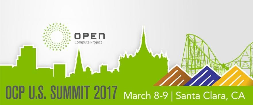 OCP Summit 2017