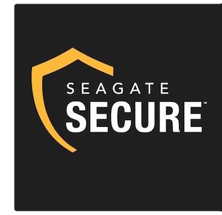Seagate Secure