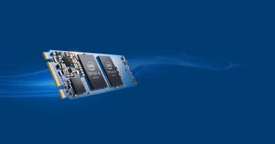 Intel Optane technology-product-memory