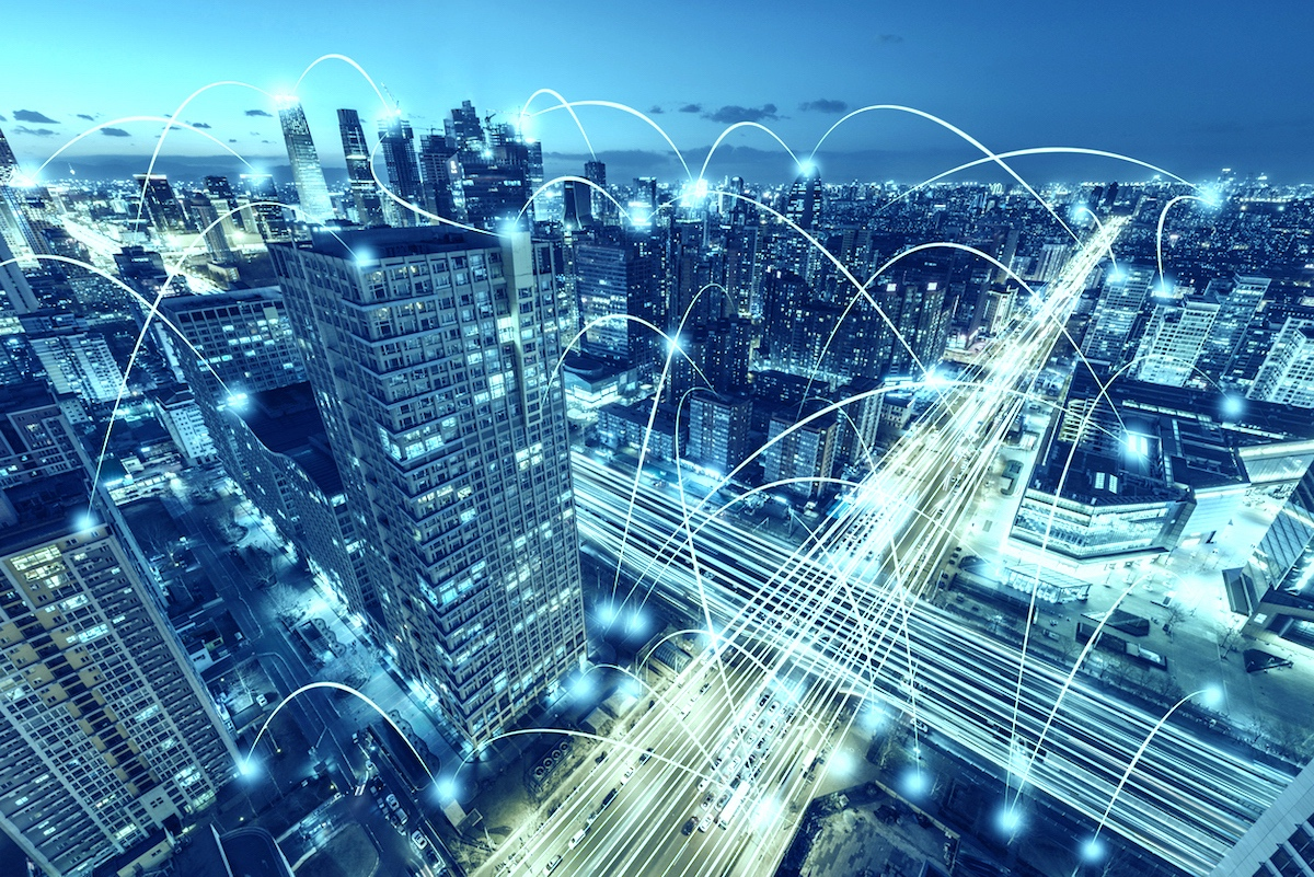 Building Blocks and Technologies Needed to Make Smart Cities a Reality