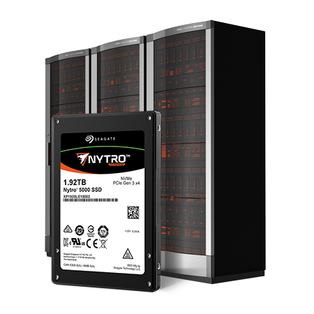 Seagate Nytro 5000