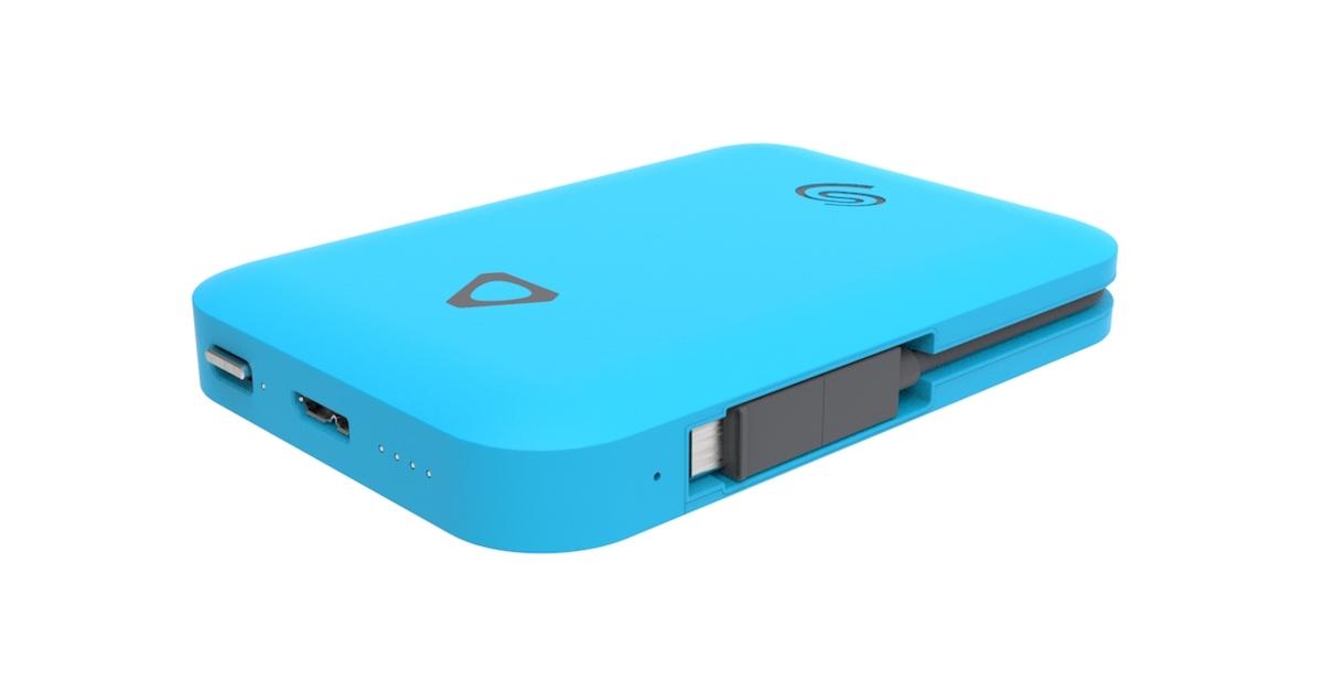 Seagate VR Power Drive