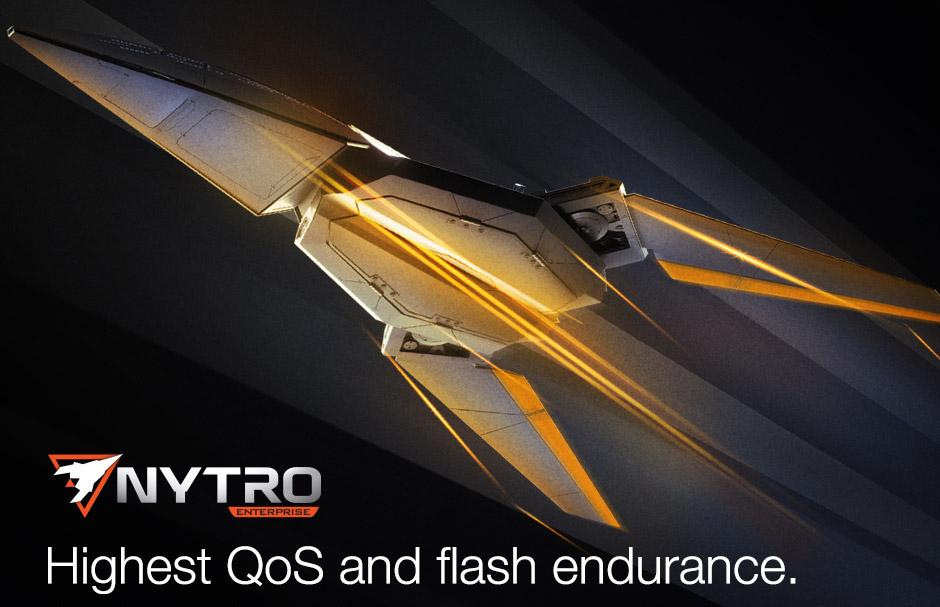 "Flash Memory Summit""Best of Show"" Award: Seagate Nytro 1000 SATA SSD Series with DuraWrite"