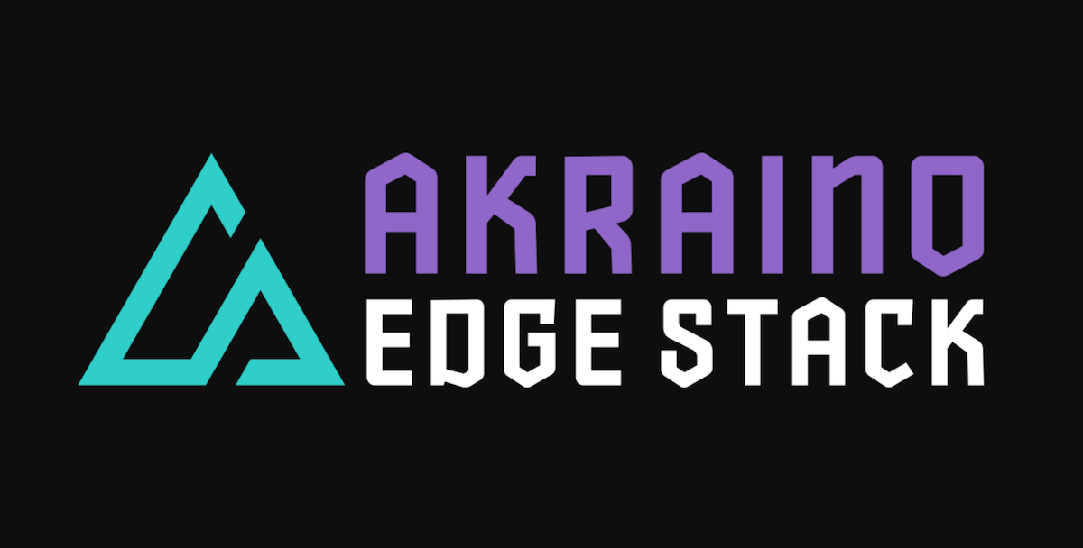 Akraino Edge Stack