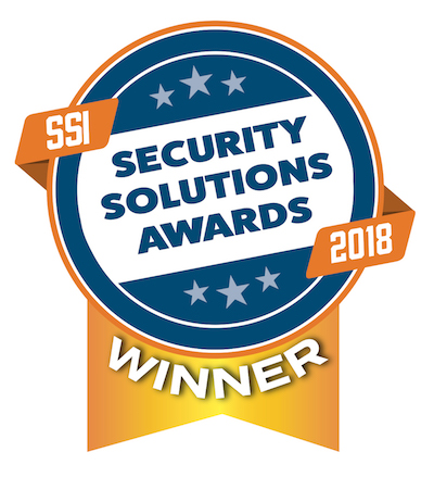Seagate SkyHawk Wins SSI Security Solutions Award at GSX