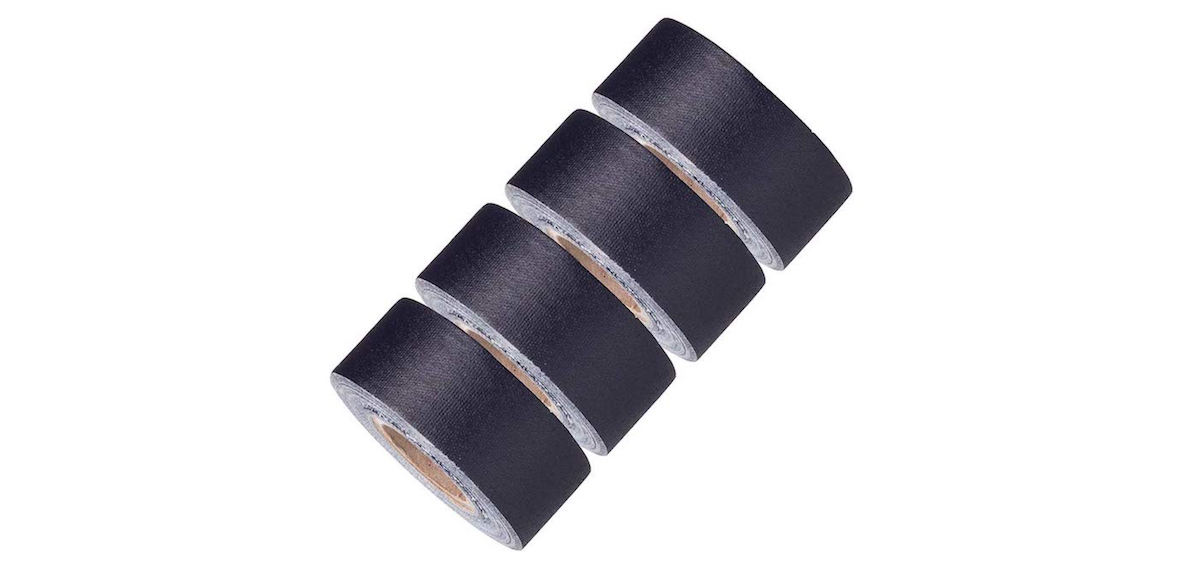 Gaffers Tape or Gaffer Tape