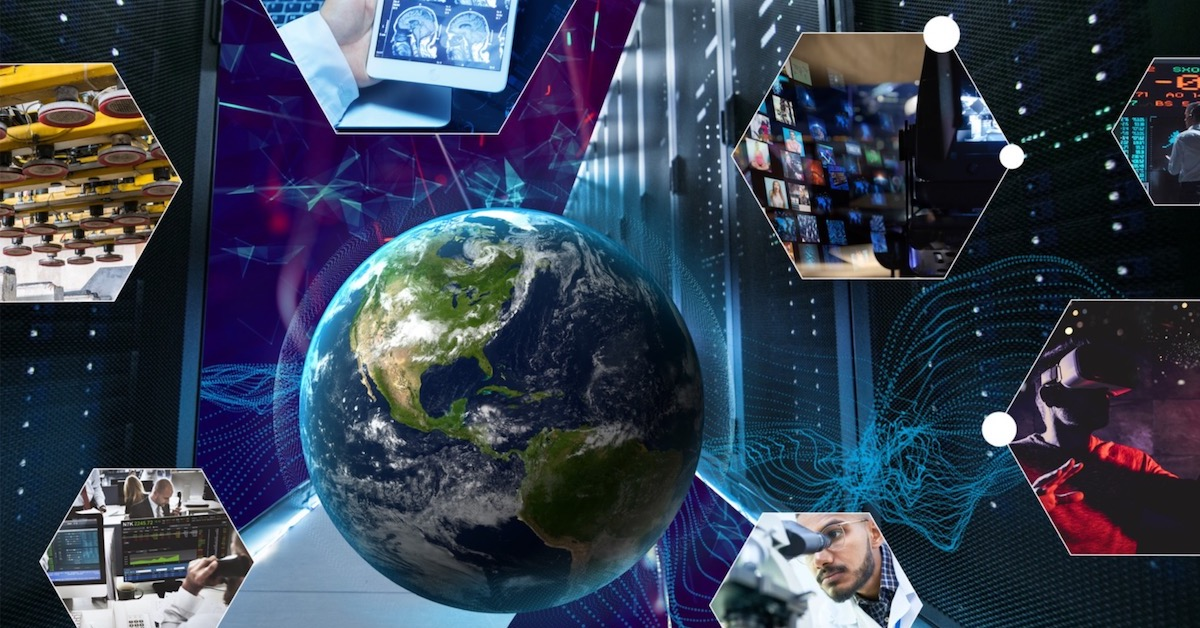 Data Age 2025 The Digitization of the World