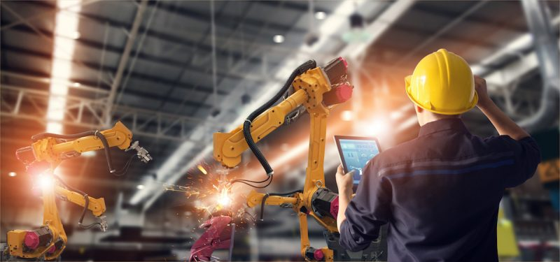 IDC - How Manufacturers Can Improve Data Readiness