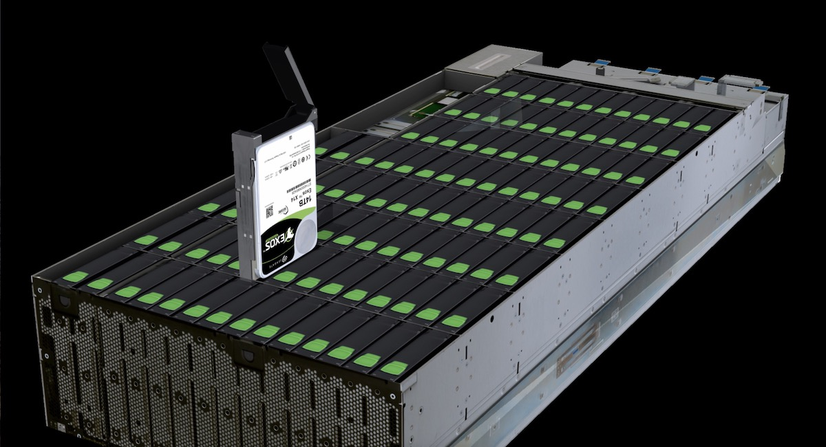 Does This Come In Petabytes? Dense Storage Options for Every Business