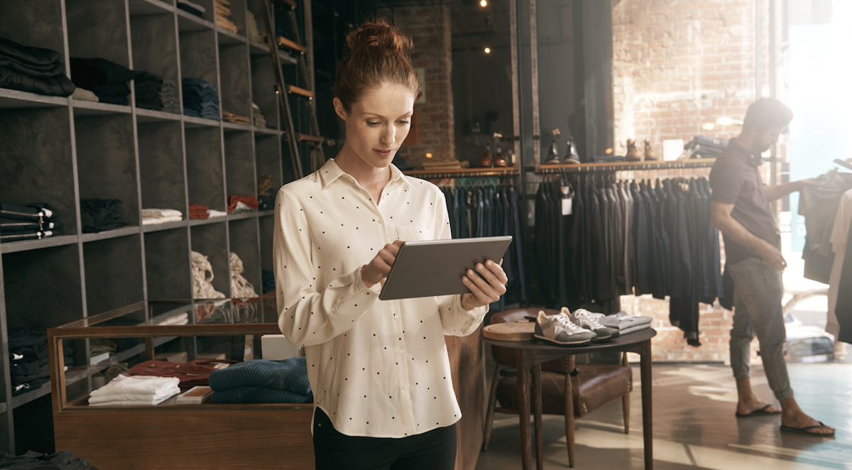 How Video, Big Data and Analytics are Providing Insights and Driving Efficiency in the Retail Sector