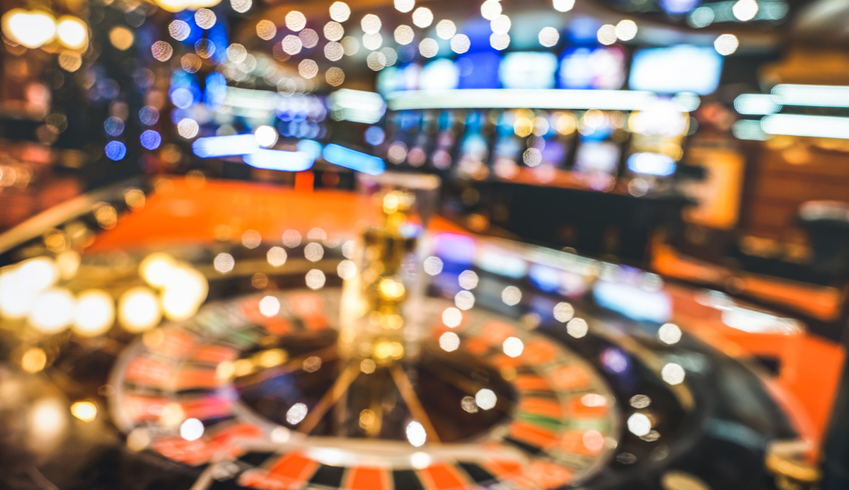 Casinos Benefit from High-Performing Video Capture Analytics and Storage Technologies