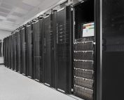 Designing a Private Cloud Using High-Capacity Building Blocks