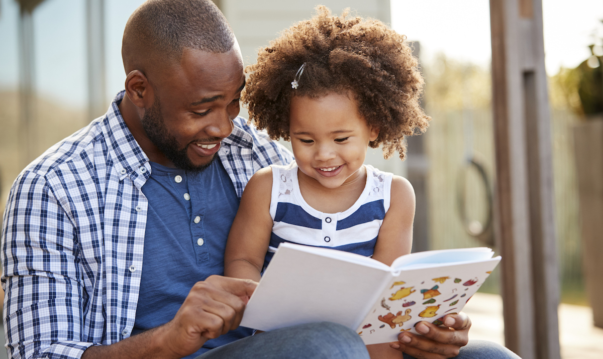 Author Sifts Research Data to Help Parents — It Shouldn't Be This Hard