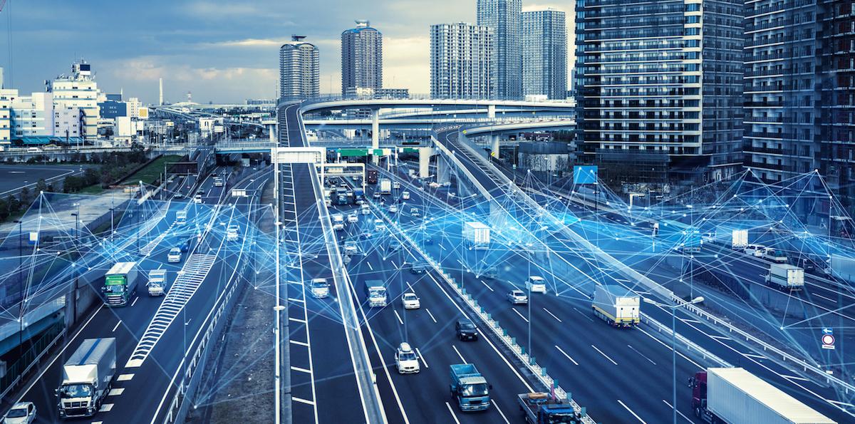 Dữ liệu cạnh cho xe tự hành