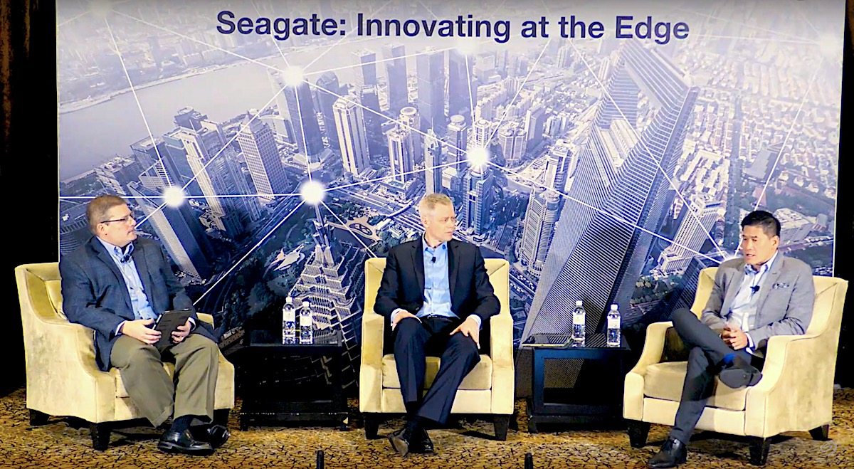 IDC and Seagate: What Enterprises Must Know About Edge Computing