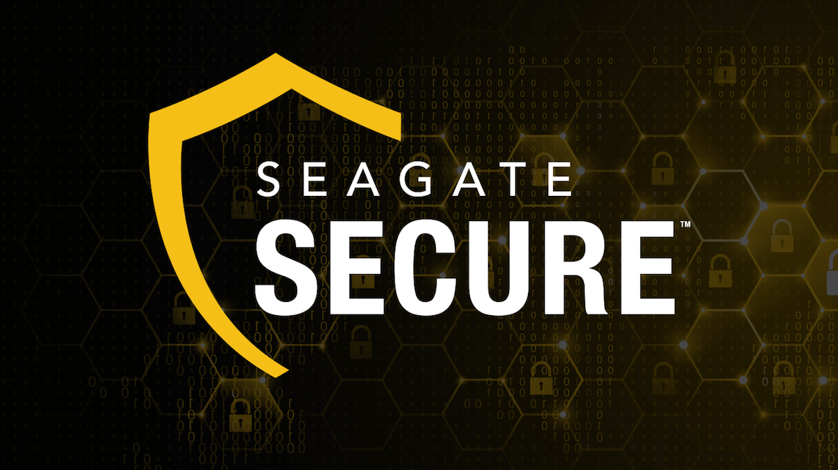 New Seagate Secure Certified Erase Helps Drive Circular Economy