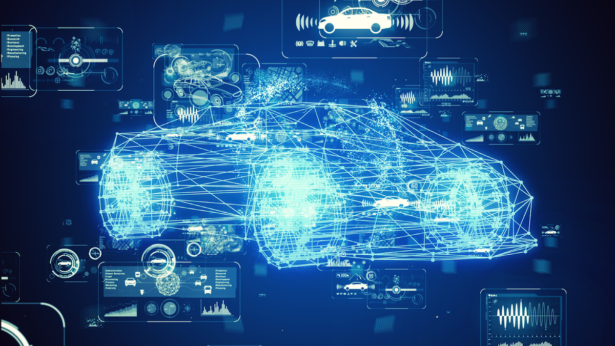5G Provides the Missing Puzzle Piece for Self-Driving Cars