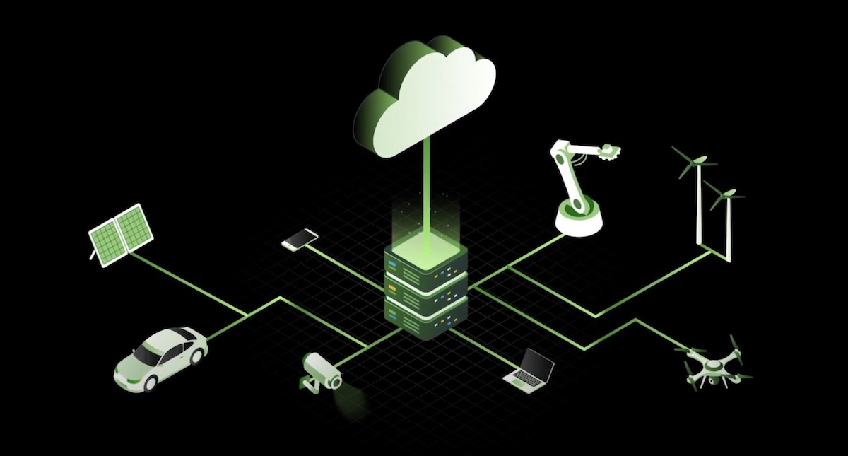 Cloud-Native: Resilient Edge Cloud Storage Open for Business